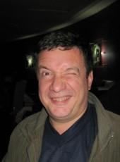 filosof, 47, Azerbaijan, Baku
