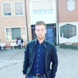 Vincenzo, 21  , Arona
