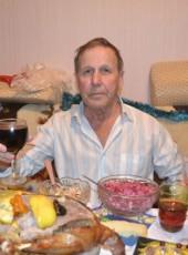 sergey, 70, Russia, Nizhnevartovsk