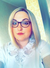 Anna, 26, Russia, Moscow