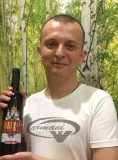 Sergey, 33, Russia, Krasnoyarsk