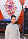 Amar Sobhi, 25  , Shibin al Kawm