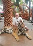 Vyacheslav, 56, Saint Petersburg