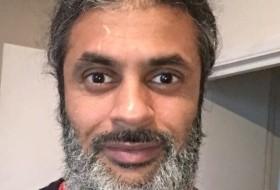 Vijay, 43 - Just Me