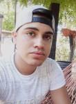Cristian, 20  , Culiacan
