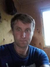 Nikolay, 47, Russia, Vladivostok