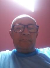 João, 66, Brazil, Aracaju
