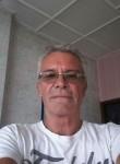 duflos , 63  , Avion