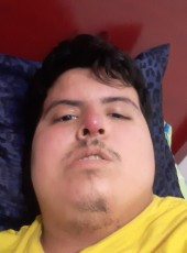 Eduardo, 23, Chile, Arica