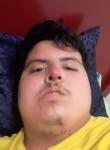 Eduardo, 23, Arica