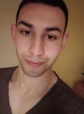 Mario, 23, United Kingdom, Cambridge