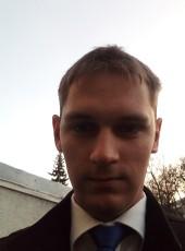 Nikolay , 27, Russia, Kursk