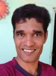 Carlos Alberto, 45  , San Jose (Alajuela)