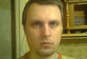 Gera, 35 - Just Me