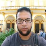 Barbaro, 30  , Havana