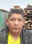 Miguel lau, 52  , Lima