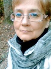 Anna, 57, Ukraine, Kiev