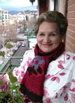 Reina, 71  , Granada