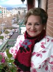 Reina, 73, Spain, Granada