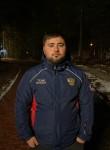 Khilal, 21  , Yekaterinburg