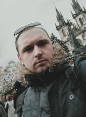 Макс, 28, Рэспубліка Беларусь, Горад Гродна