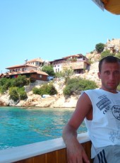 Paren, 39, Ukraine, Donetsk