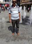 ali benhamou, 34  , Salah Bey