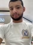 Anthony, 19, Washington D.C.