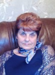 Valentina Utenko, 60, Moscow