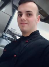 David, 22, Czech Republic, Prague