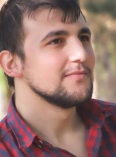 Mesut, 26, Türkiye Cumhuriyeti, Bayburt