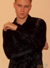 Aleksandr, 34, Russia, Pervouralsk