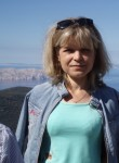 Olga, 50, Saint Petersburg