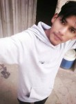 Waleed Ahmad , 18, Karachi