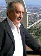 adam007, 61, Turkey, Kemer