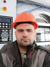 Sergey, 35, Russia, Belogorsk (Amur)
