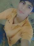 Denilson, 19, Montero