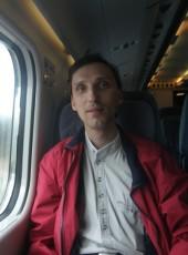 Danila, 40, Russia, Yekaterinburg