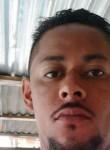 Alefredo, 34  , Yoro