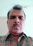 N.Durairaj N.D., 41  , Tirunelveli