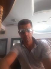 Aleks, 28, Albania, Tirana