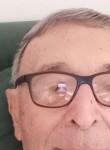 Maurício, 61, Atibaia