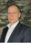Sergey, 51  , Stockholm