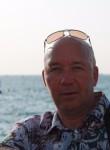 Talgat Khalimdarov, 50  , Ulyanovsk