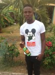 Rasheed , 20  , Montego Bay