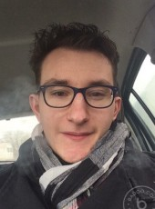 lucas, 24, France, Niort