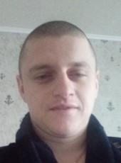 Jeka, 32, Ukraine, Rivne (Kirovohrad)