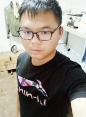 果果, 27, China, Jinghong