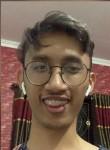 jordi, 22, Depok (Daerah Istimewa Yogyakarta)