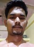jagat Singh, 23, Sagar (Madhya Pradesh)